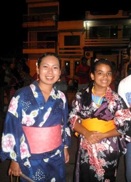 竹内詠子さん(2011年修了)