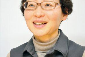 増渕直子さん