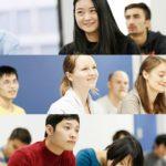 世界ですぐに活躍できる「日本語教師」を育成