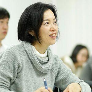 丹下幸子さん