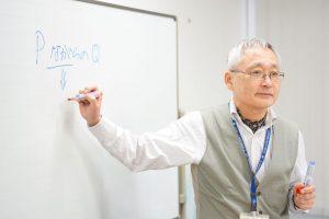 樋田康志さん