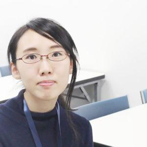 川村ちひろさん