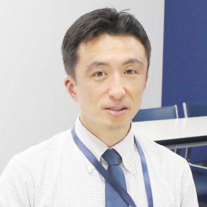 鈴木 辰浩さん