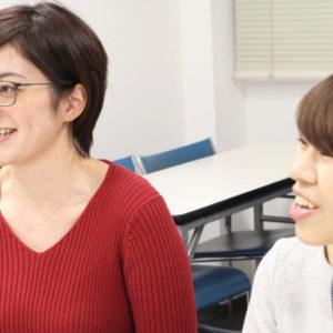 新任講師スペシャル対談 Vol.2【第2回】