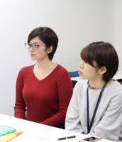新任講師スペシャル対談 Vol.2【第4回】
